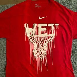 Nike Basketball 🏀 shirt
